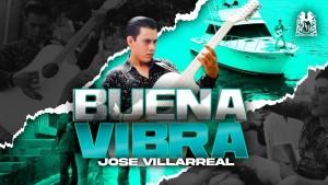 Jose Villarreal