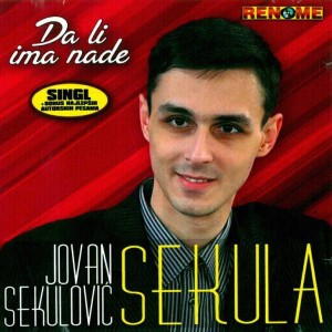 Jovan Sekulovic Sekula