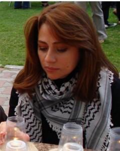 Julia Boutros