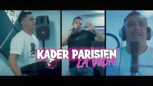 Kader Parisien