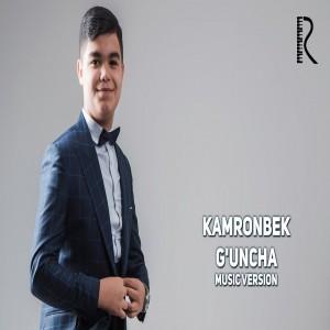 Kamronbek