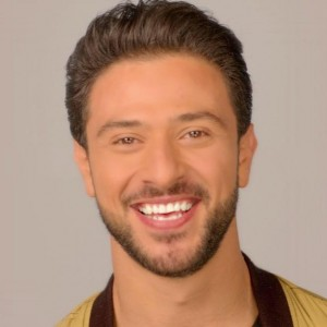 Karim Nour's Avatar