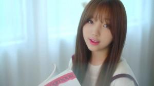 Kei (Lovelyz) / Kim Ji-Yeon