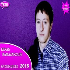 Kenan Ramazanzade