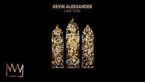 Kevin Aleksander