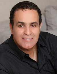 Khalid Bennani