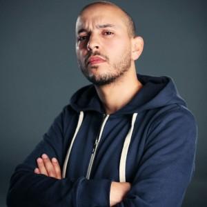 Khalid Douache