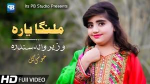 Khushi Gul