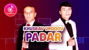Khusrav Uroqov