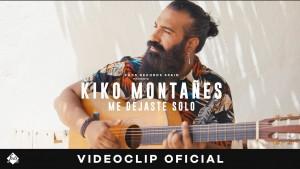 Kiko Montañés