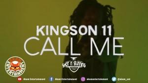 Kingson 11