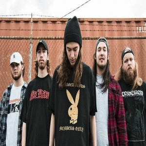 Knocked Loose's Avatar