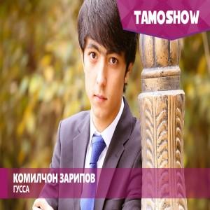 Komilchon Zaripov
