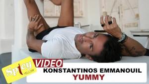 Konstantinos Emmanouil