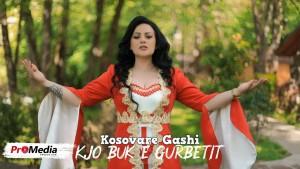Kosovare Gashi