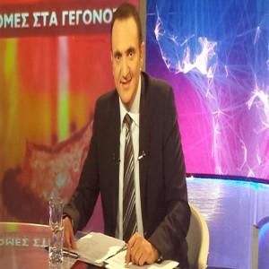 Kostas Konstantinoy's Avatar