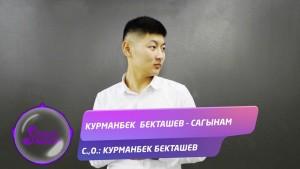 Kurmanbek Bektashev