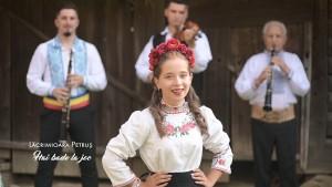 Lăcrimioara Petruș