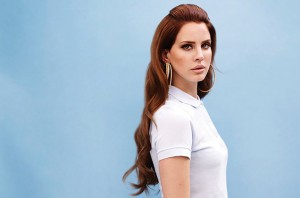 Lana Del Rey's Avatar