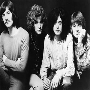 Led Zeppelin's Avatar