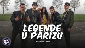 Legende Team