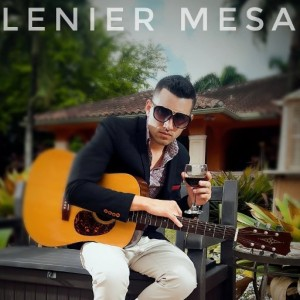 Lenier Mesa