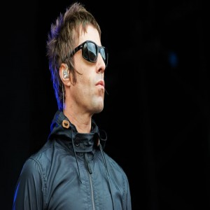 Liam Gallagher's Avatar