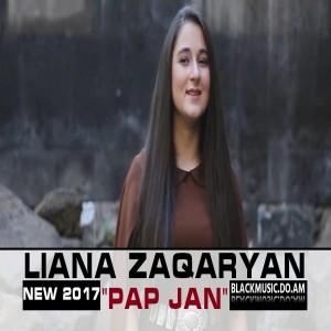 LIANA ZAQARYAN