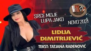 Lidija Dimitrijević