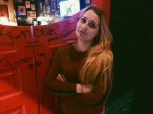 Liza Anokhina