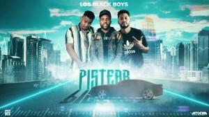 LOS BLACK BOYS