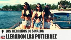 Los Tierreños De Sinaloa