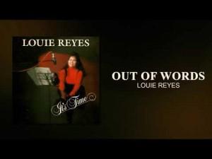 Louie Reyes