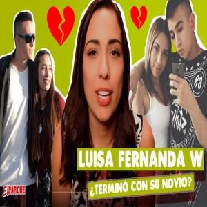 Luisa & Los Independientes