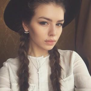 Lusia Chebotina
