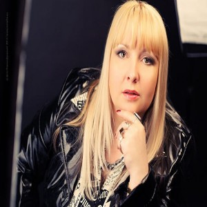 Lyudmila Sharonova
