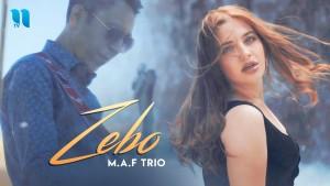 M A F Trio