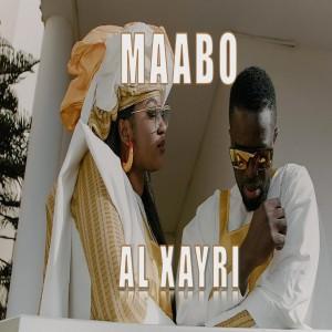 Maabo's Avatar