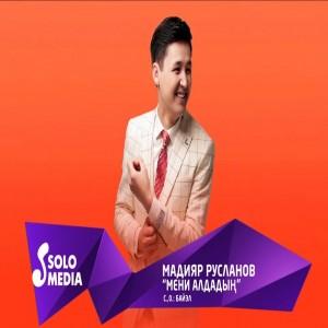 Madiyar Ruslanov's Avatar