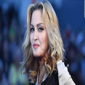 Madonna's Avatar