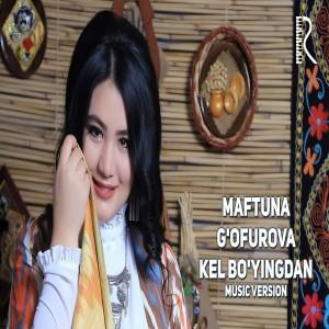 Maftuna G'ofurova's Avatar