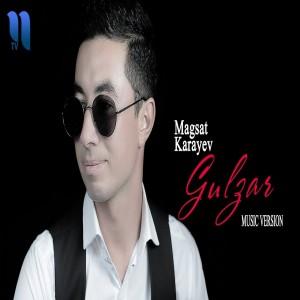 Magsat Karayev
