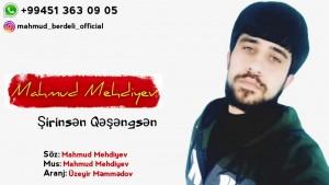 Mahmud Berdeli