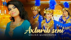 Malika Qurbonova's Avatar
