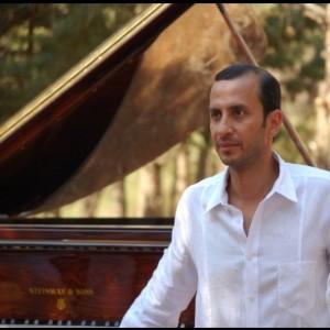 Mamdouh Saif
