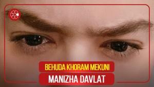 Manizha Davlat