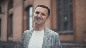 Marcus Hofmann
