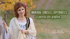 Mariana Ionescu Căpitănescu