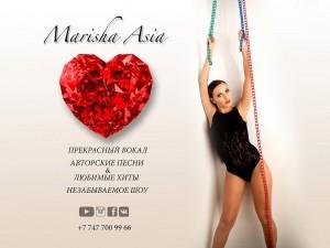Marisha Asia