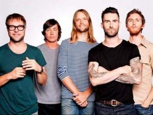 Maroon 5's Avatar